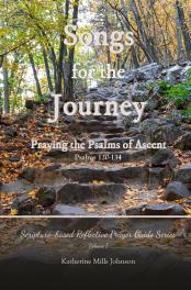 Newest Prayer Guide on the Psalms of Ascent